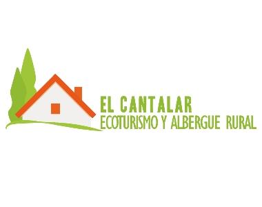 logo_ecoturismo_albergue_rural_el_cantalar